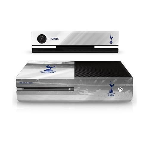 Tottenham Hotspur F.C. Xbox One Console Skin Xbox one