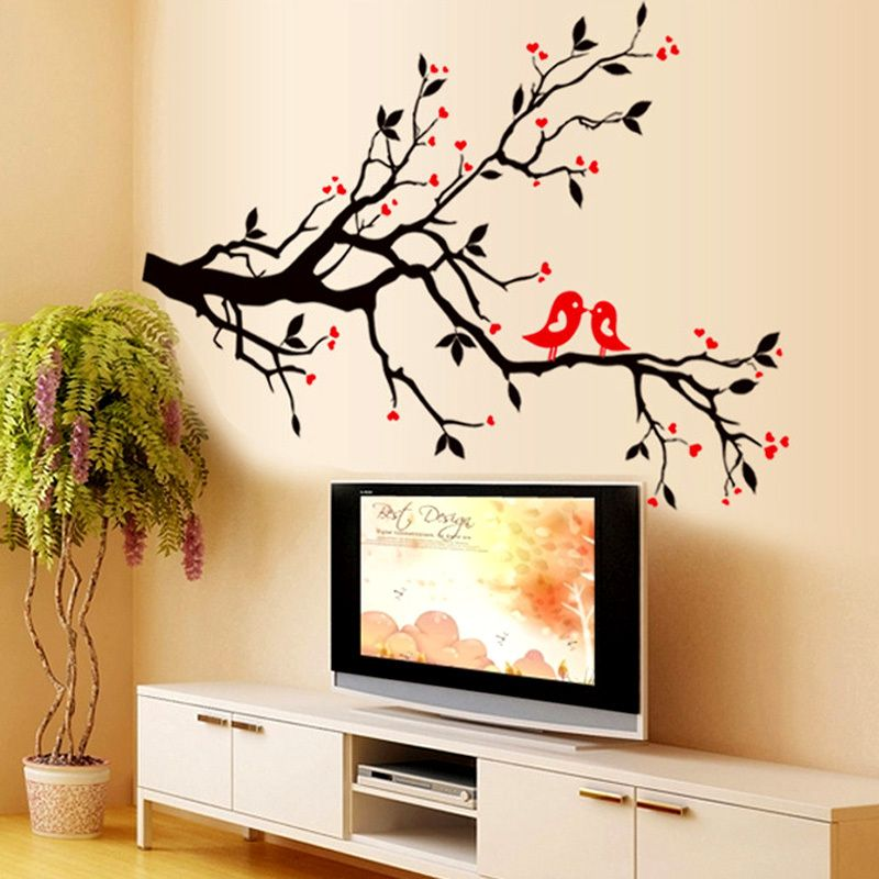 Uberlyfe Brings You Amazing Home Decor And Organization Solutions Through A Virtual Store We Have Started Our Journey With Stunning Wall Decals