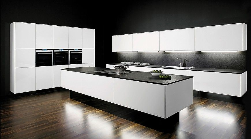 Allmillmo German Designer Ex Display Kitchen With Gaggenau Appliances   Ex  Display Kitchens For Sale