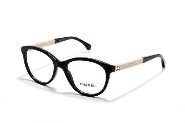 Lunettes Chanel 3229Q - C501 Lunettes Chanel, Chanel Femme, Lunette De Vue,  Monocles c413cac57f38
