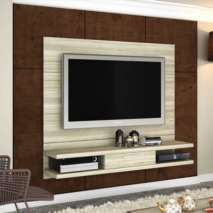 painel para tv 60 polegadas malton ac cia 160 cm rajesh pinterest meuble tv idee deco. Black Bedroom Furniture Sets. Home Design Ideas