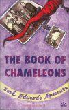The Book of Chameleons (O Vendedor de Passados)