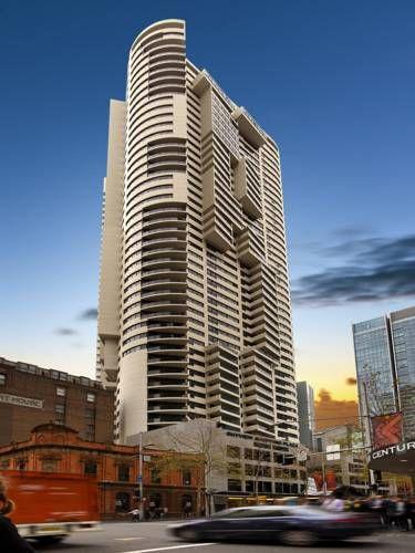 Meriton Serviced Apartments Kent Street Sydney Offering