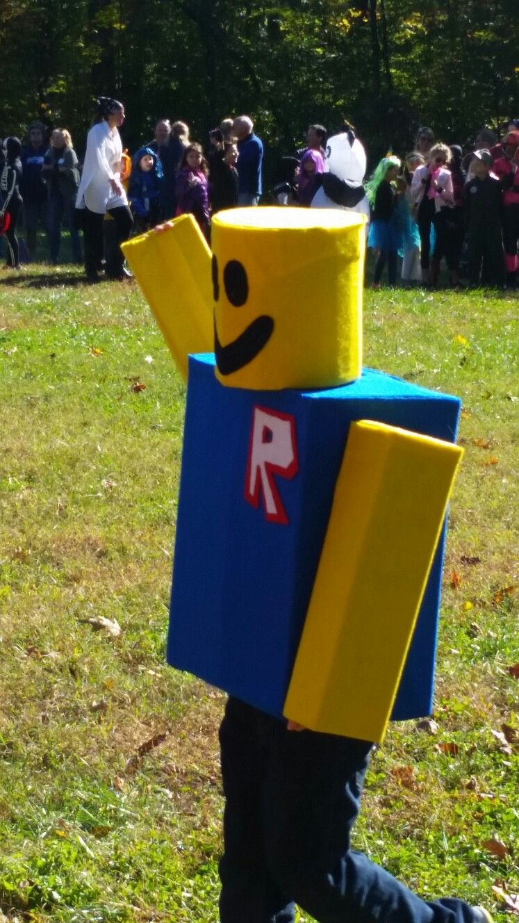 Roblox costume