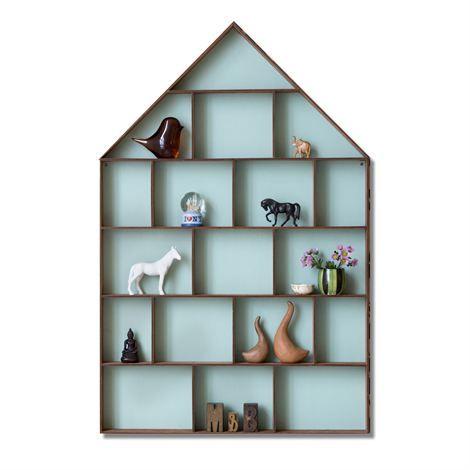 the dorm vegghylle tre ferm living aksel pinterest. Black Bedroom Furniture Sets. Home Design Ideas