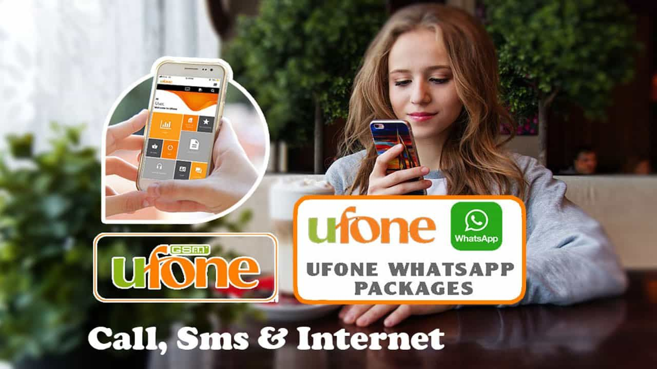 Ufone Free Whatsapp Package Ufone 4g Packages Internet Packages Teaching Classroom Activities