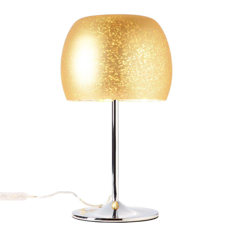 Home24 Tischleuchte Gleam Nachtlampen Schlafzimmer Lampe