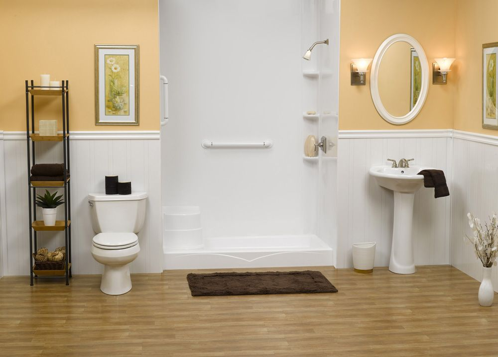 Bathroom Renovations For Elderly  Baltimore Bathroom Remodeling Gorgeous Elderly Bathroom Design Decorating Inspiration