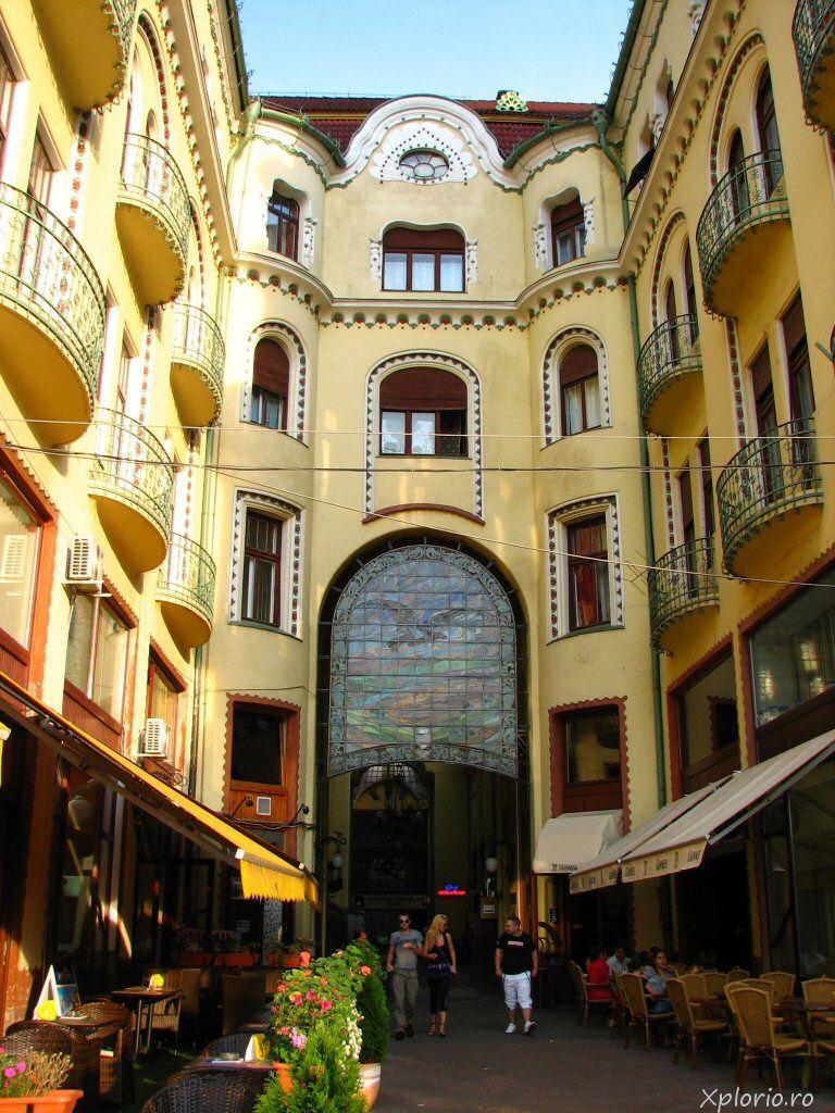 Romania, Nagyvárad, Oradea Mare, Großwardein - Oradea -