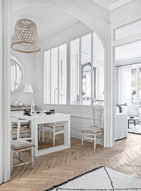 Aménagement appartement lyon 5 maison hand edition pierre emmanuel martin stephane garotin