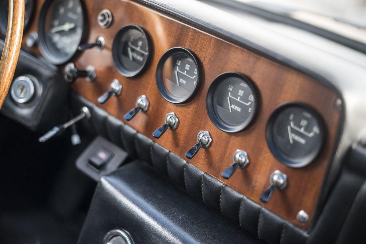 1968 Bizzarrini 5300 GT - 5300 GT Strada   Classic Driver Market