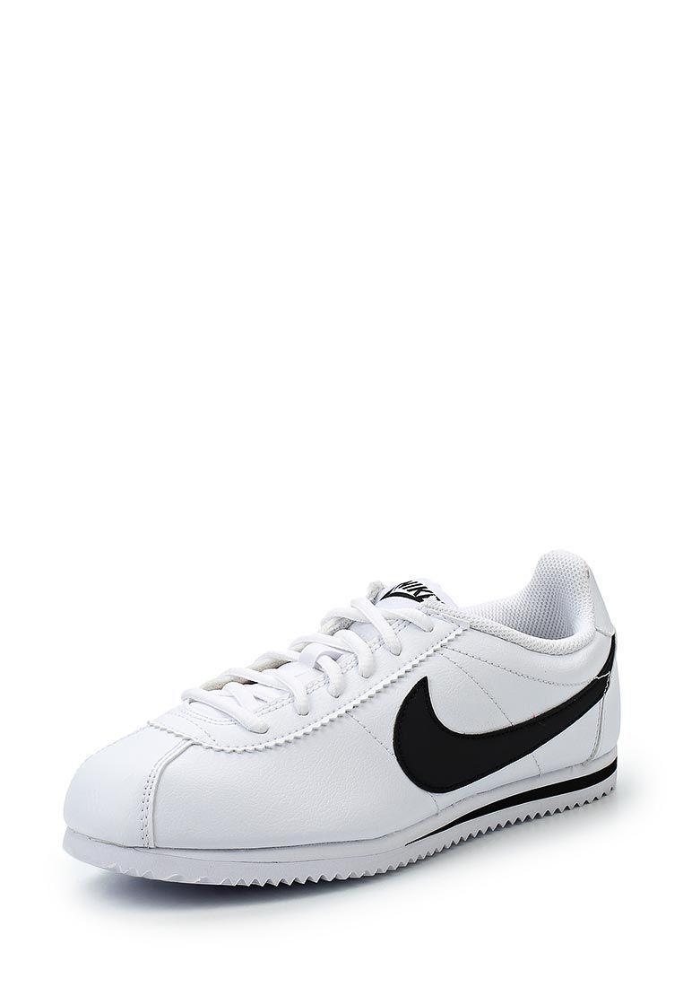 Кроссовки Nike NIKE CORTEZ (GS) купить за 3 810 руб NI464ABPDC61 в интернет- 07fbf4dc15b