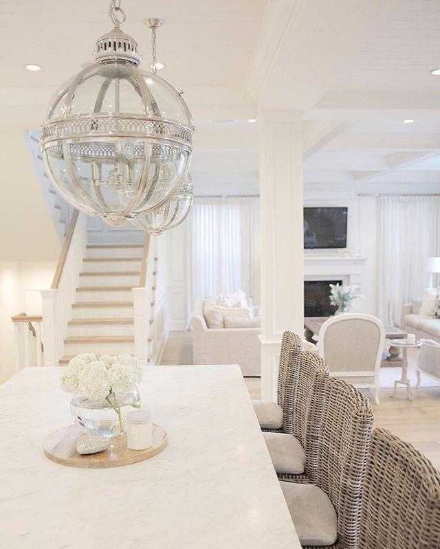Modern Glam Living Room Decorating Ideas 19: 19+ Coastal Glam Decor Ideas And Inspiration