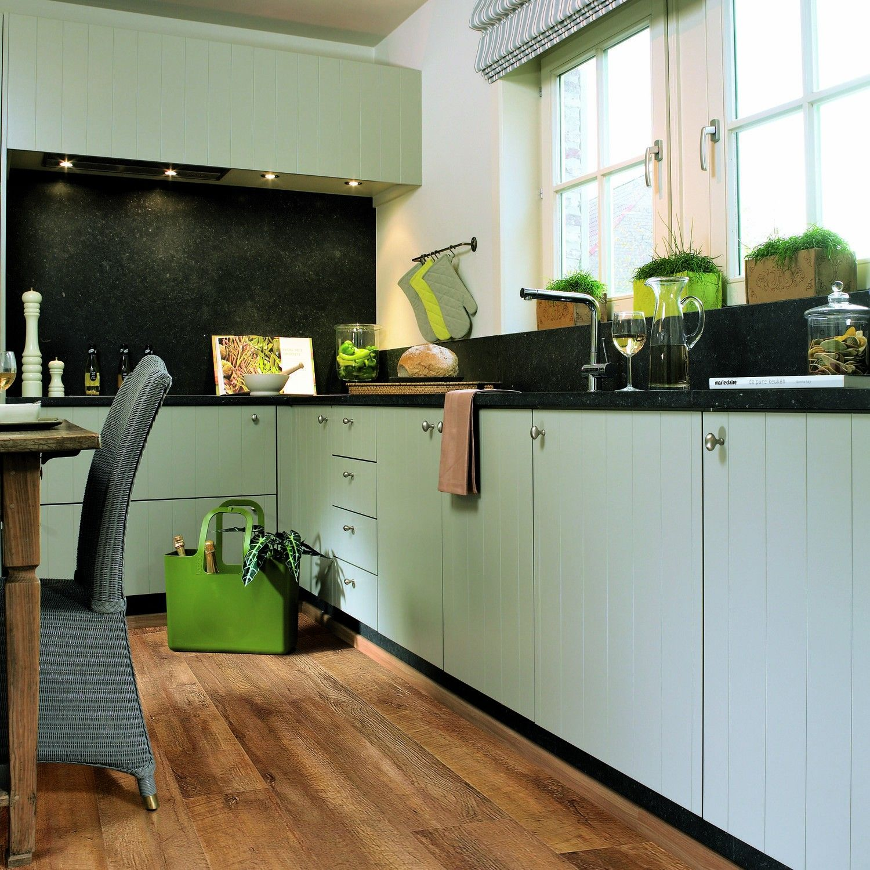 Vitality Deluxe Barn Oak Laminate Flooring Flooring