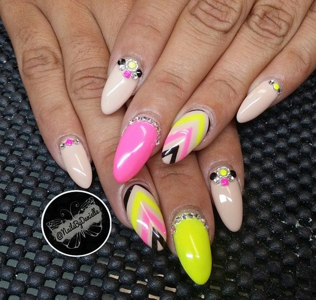 Pin By Cinthia Cedano De Alvarez On Nails Pinterest Beauty Nails