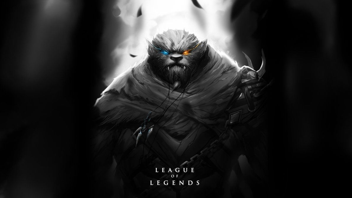rengar wallpaper - Google Search