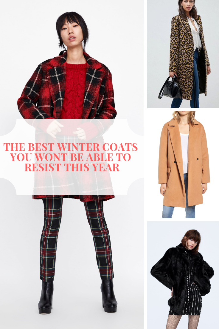 c262f5c281e Think it's too late to shop for winter coats? I'm afraid I have some bad  news...Winter is just getting started! Not sure which winter coat to buy?