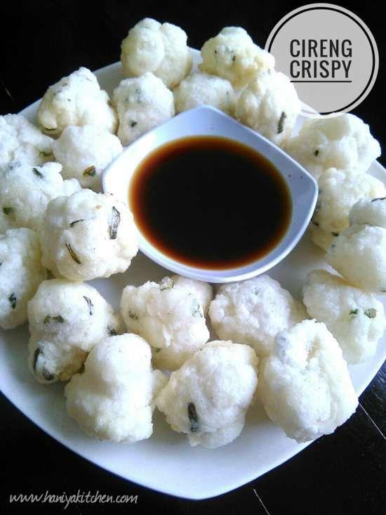 Resep Cireng Crispy Renyah Empuk Dan Tidak Alot Ide Makanan Resep Makanan Makanan Ringan Gurih
