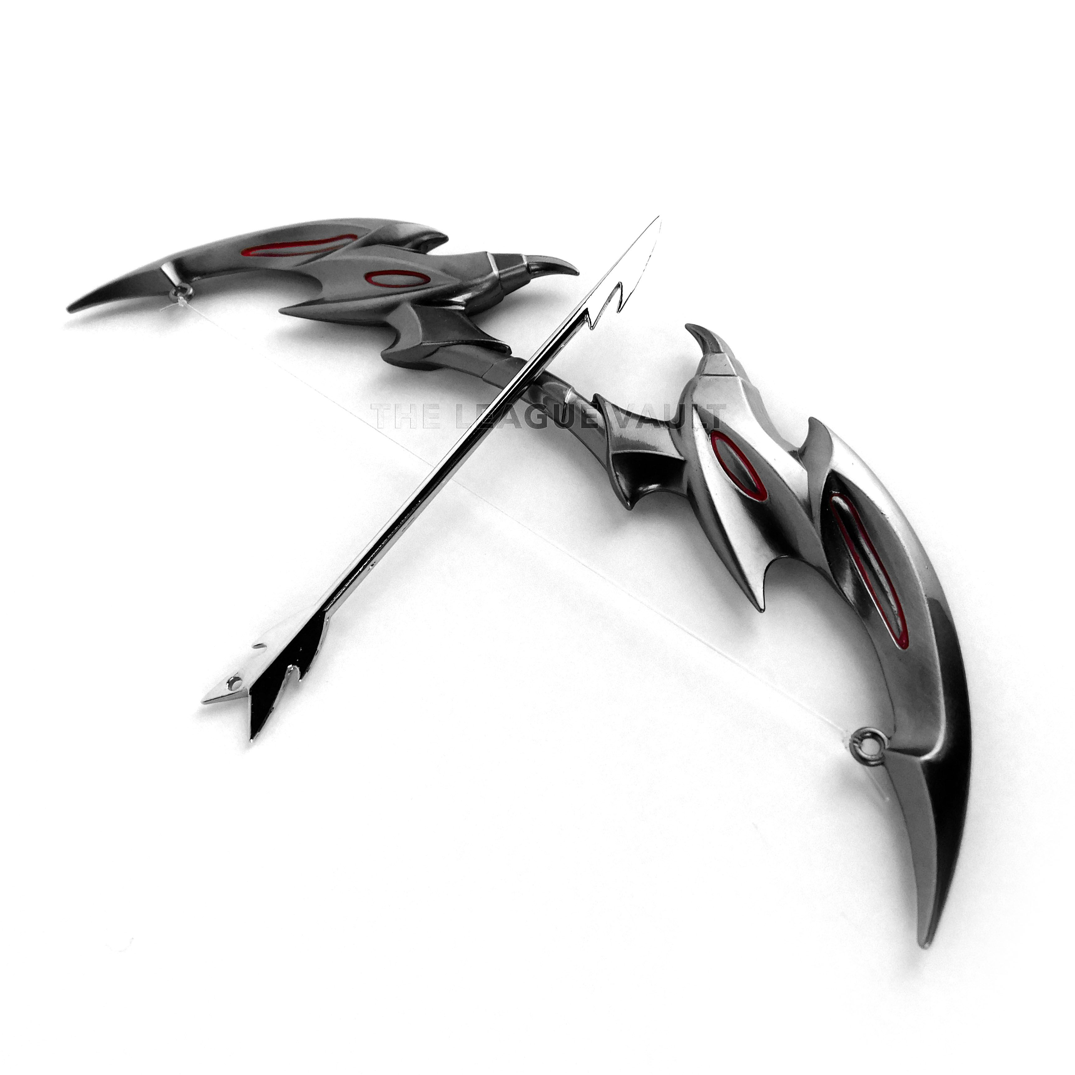 Pin on Bow and Arrows