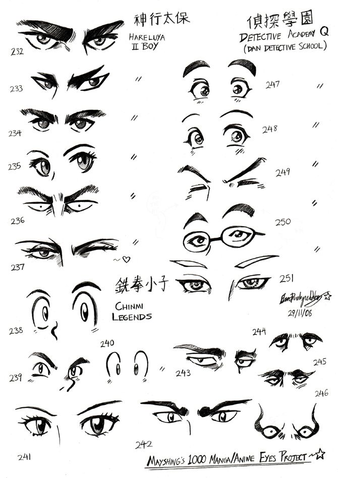 Manga Anime Eyes Referece By Darkspeeds On Deviantart Anime Eyes How To Draw Anime Eyes Eye Drawing
