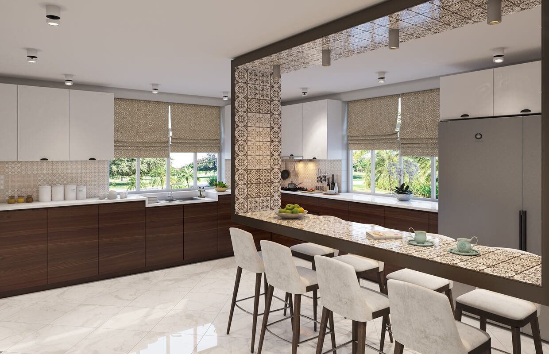 Modern Islamic Home Interior Design Muscat Oman Modern Houses