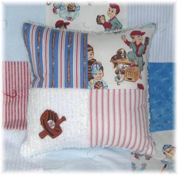 Baseball Crib Bedding Sets This Adorable Vintage Baby