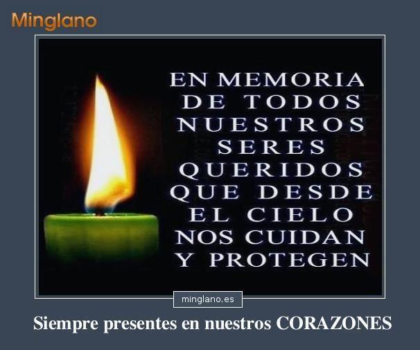 Frases Para Un Aniversario: FRASES En MEMORIA De Un SER QUERIDO