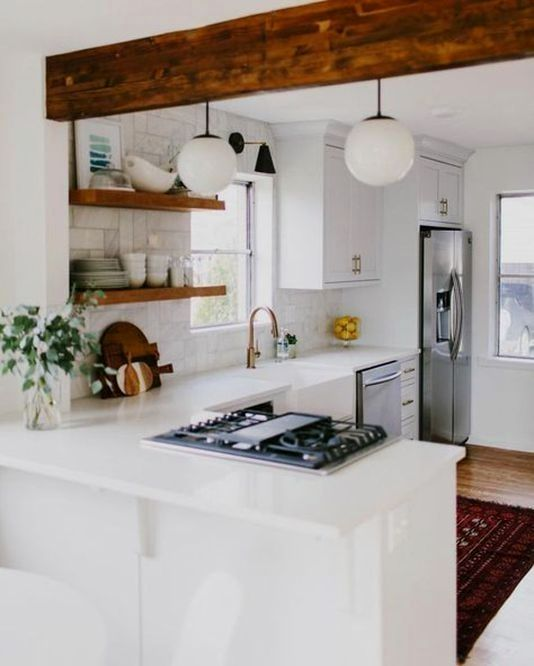 Kitchen Cabinet Decor Ideas - CHECK THE IMAGE for Various Kitchen