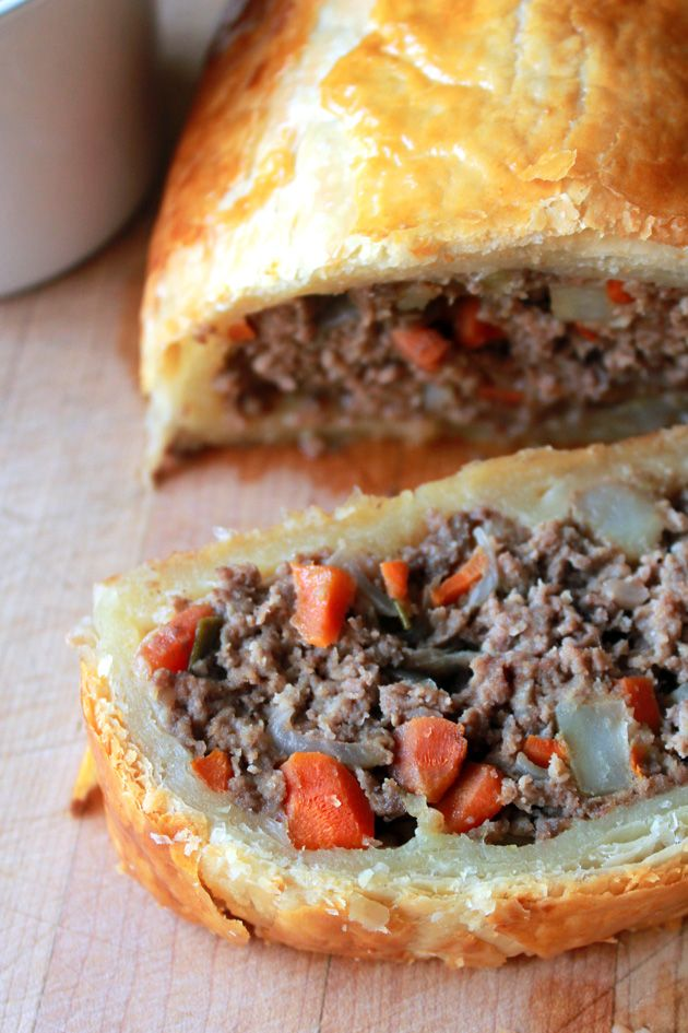 Week Night Beef Wellington This Is Tasty Simple And Elegant This Is Simple And Quick Enough For We Beef Wellington Recipe Beef Wellington Cooking Recipes