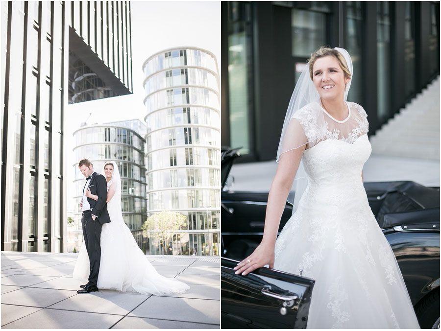Brautpaarshooting Brautpaar Braut Brautigam Brautstrauss Weiss