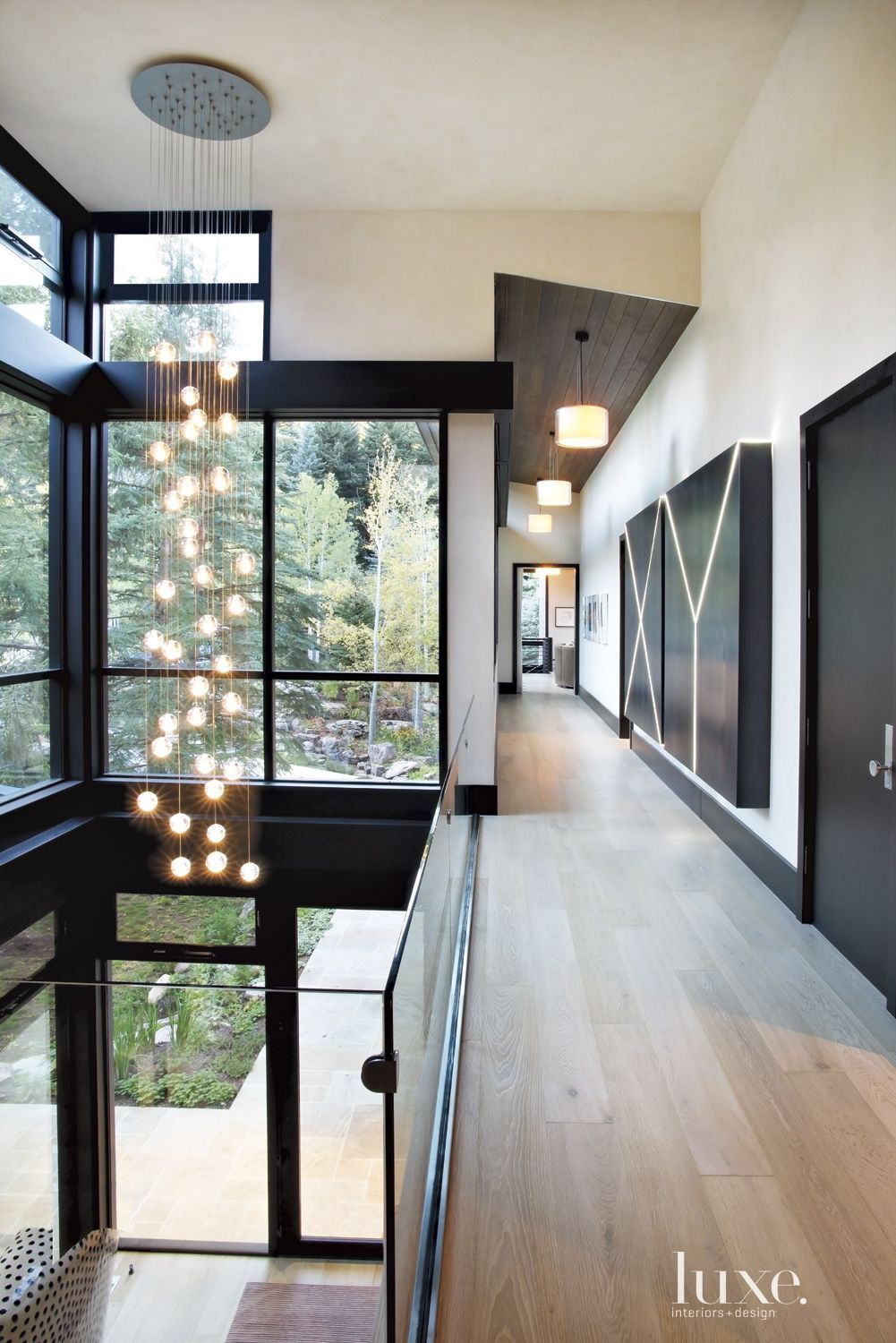 Illuminate Your Space With One Of These Structural And