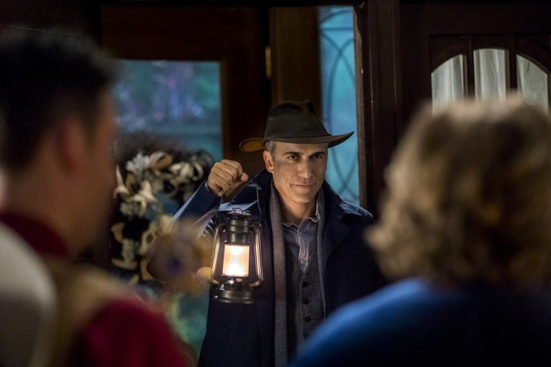 Good Witch Halloween Special 2020 Watch Online Hallmark Channel 'Good Witch Spellbound' Premiere: Meet The Cast