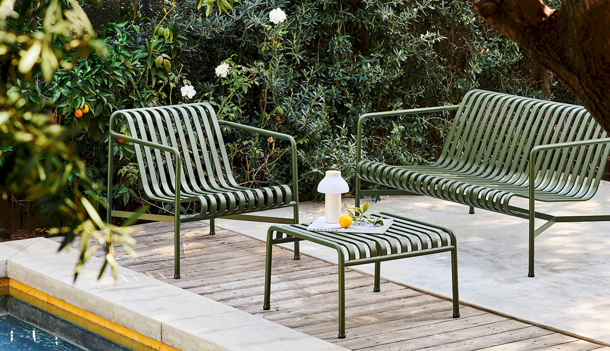 Hay Dk Latest Products Designer News And Retailer Info In 2020 Favorite Outdoor Furniture Outdoor Living Furniture Lounge Chair Outdoor