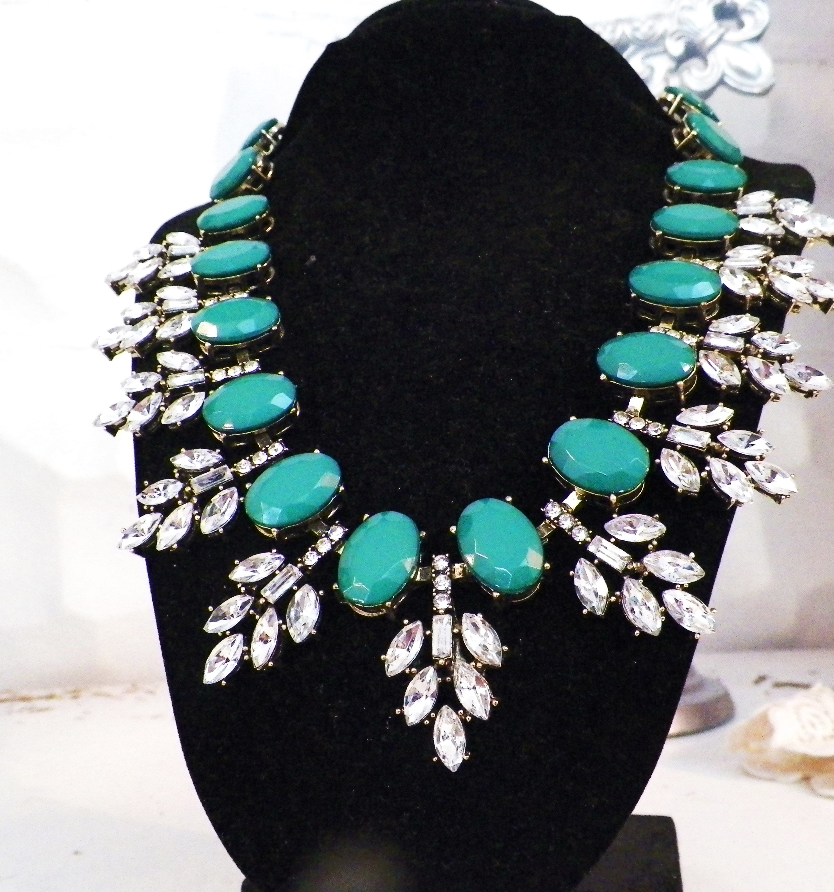 Last one left! Necklace: $23.95