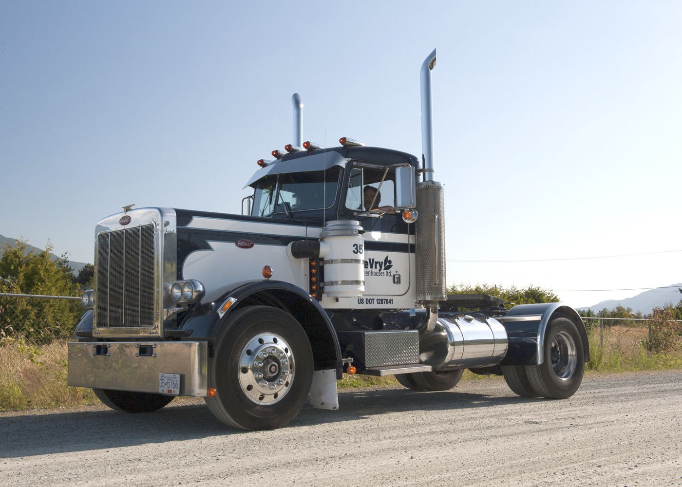 Mike Stobbe Semi Trucks Pinterest Peterbilt Biggest