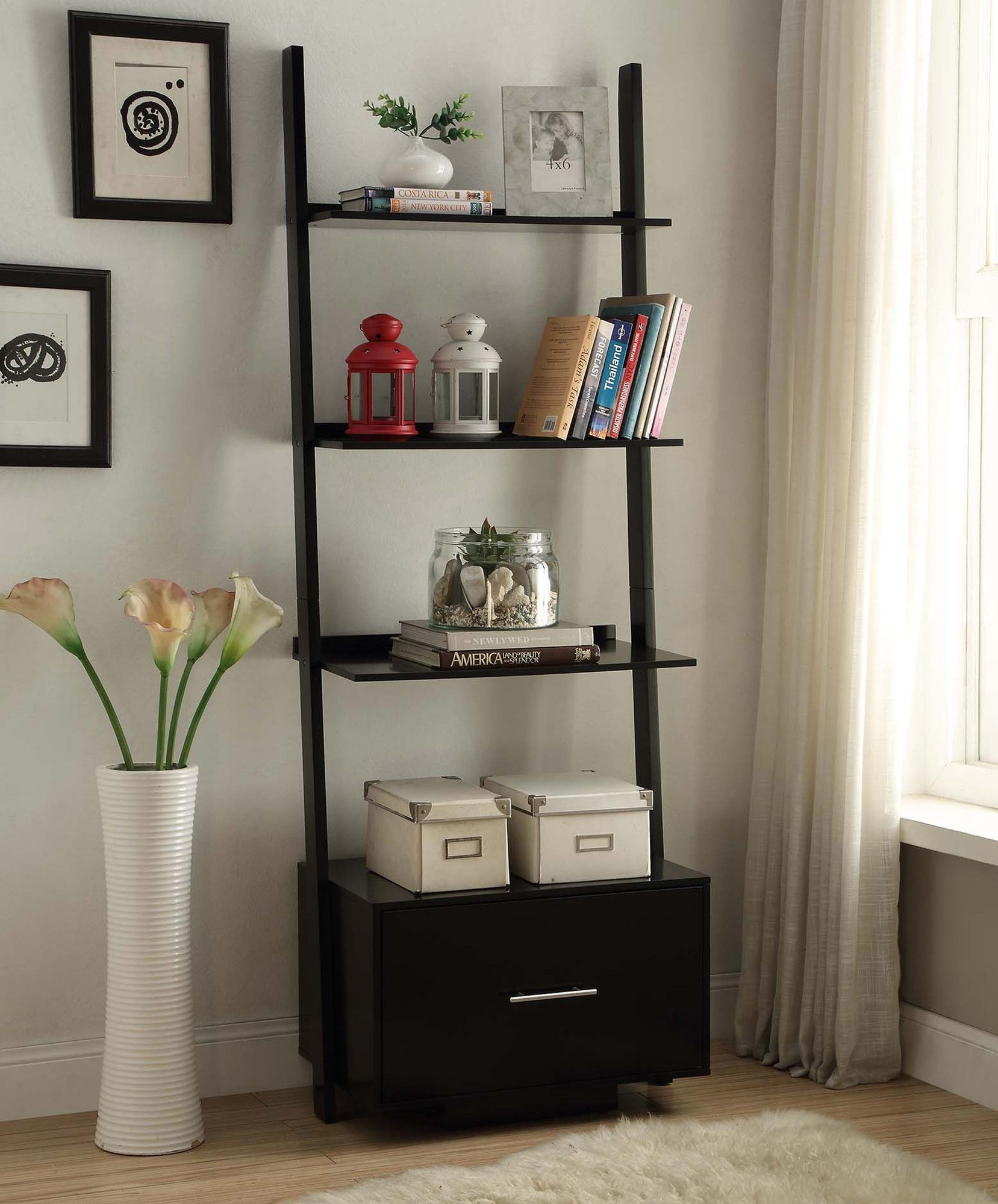 Arlette bookcase products pinterest products