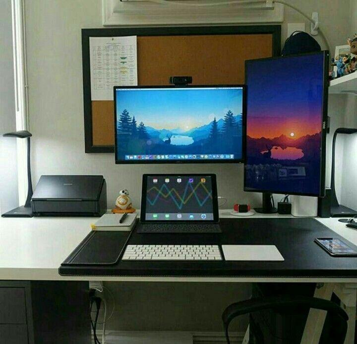 Home Desk scrivania r7 Computer Desk
