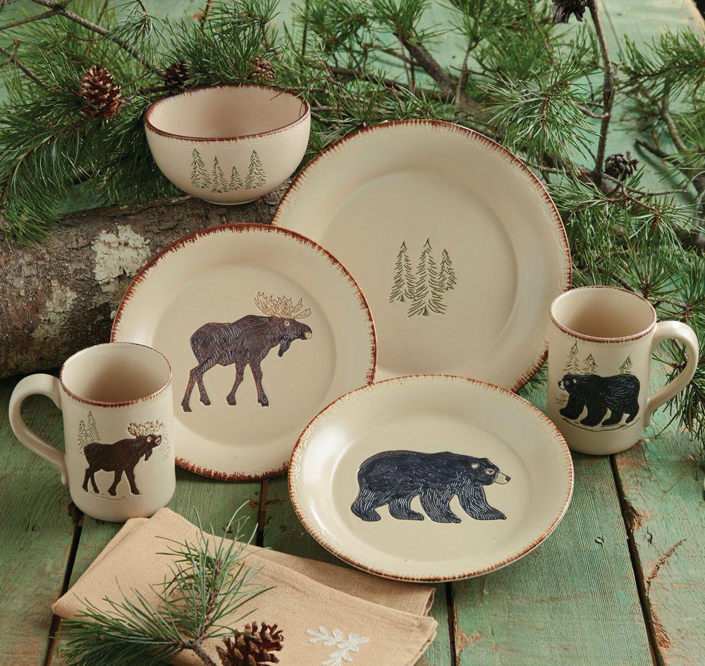 bear-moose-stoneware-dinnerware-2.gif (1000×944) & bear-moose-stoneware-dinnerware-2.gif (1000×944) | house ideas ...