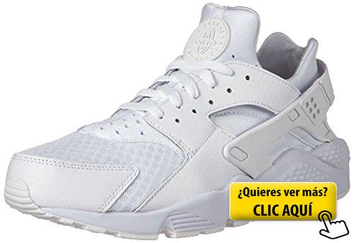 nike air huarache zapatillas de gimnasia hombre