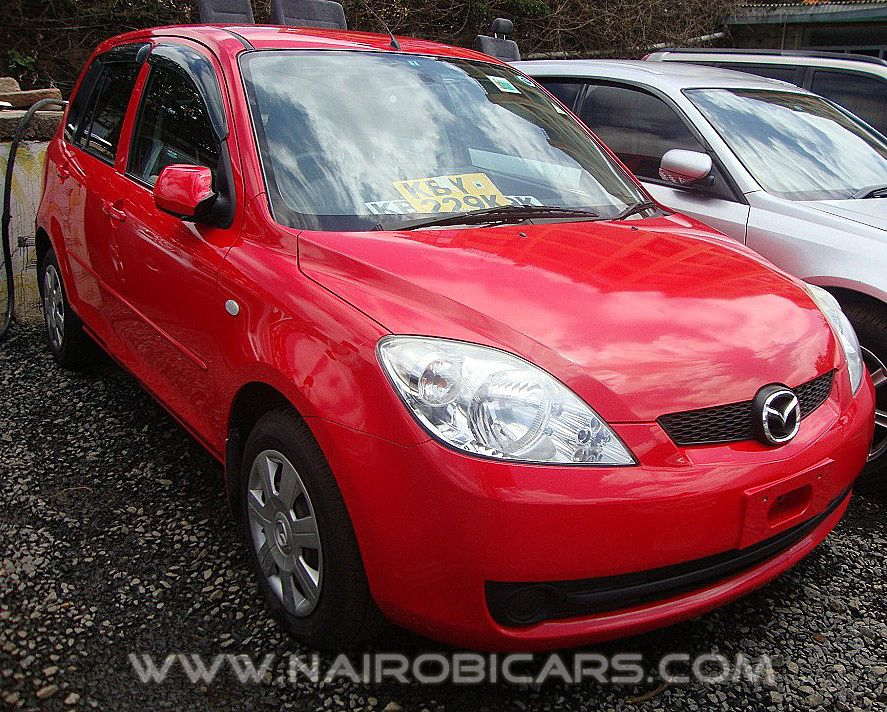 Advertise your car for FREE here 2007 Mazda Demio check