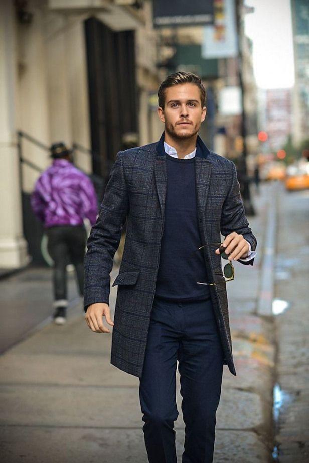 style vestimentaire homme coupe de cheveux moderne pour