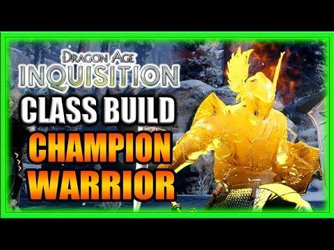 Dragon Age Inquisition Class Build Rift Mage Guide Dragon Age Inquisition Gameplay With Images Dragon Age Inquisition Dragon Age Age