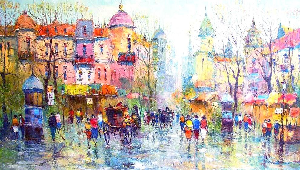 Sky Rye Design Vincent Van Gogh 990 561 1890 Famous Watercolor Artists Famous Artists Paintings Watercolor Artists