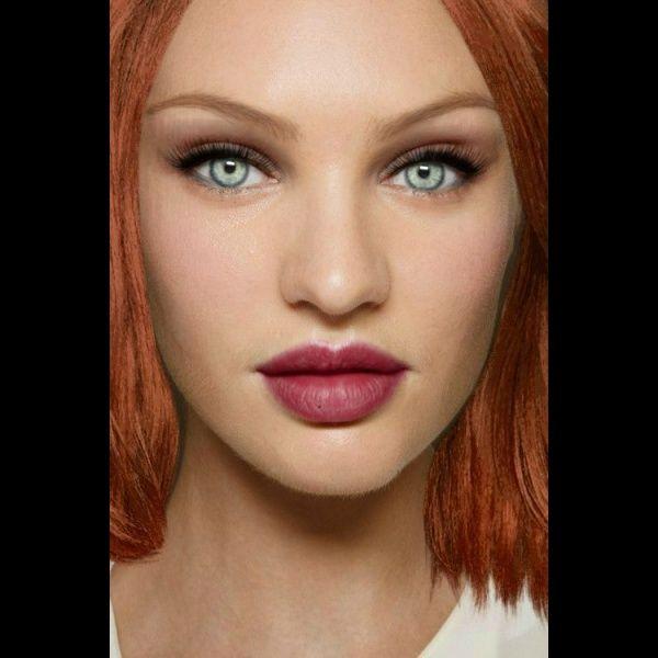 make up\