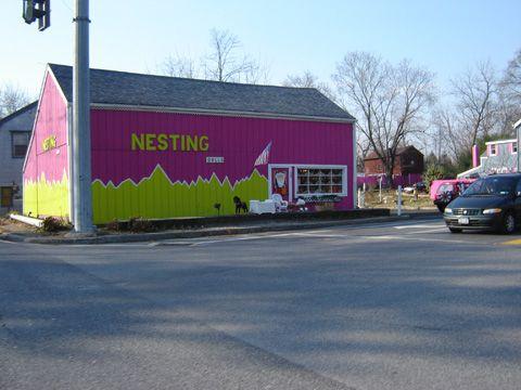 Nesting Dolls In Wappingers Falls Ny Hudson Valley Ny Local