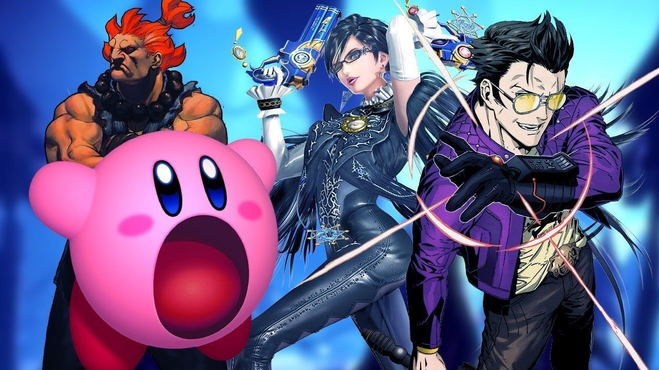 17 Confirmed games for Switch in 2018. IGN Nintendo
