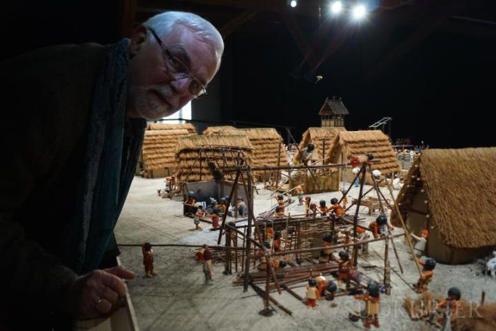 25 Jahre ALM die große Karriere des Archäologischen Landesmuseums