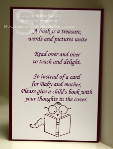 Baby Shower Wishing Well Sayings