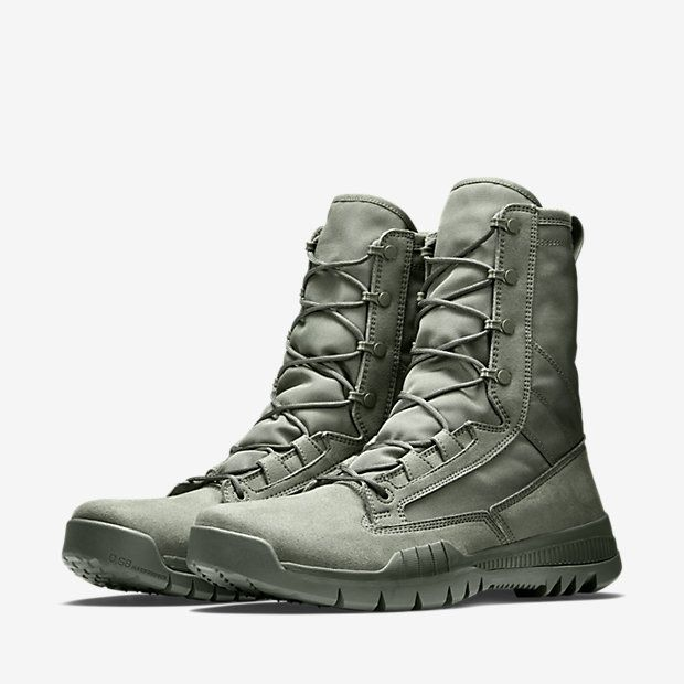 The Nike SFB Field 8   Boots, Military