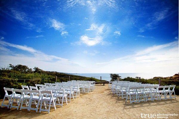 Torrey Pines Reserve Wedding Ceremonies Venues Simple Beach Stuff